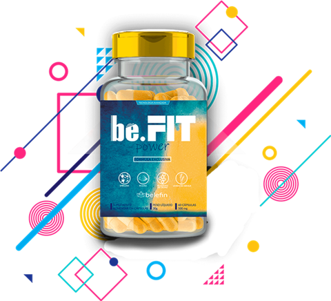 BE.FIT Power